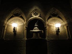 Harry Potter - Choixpeau magique