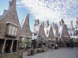 Harry Potter - Pré-au-Lard