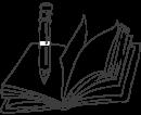 Cahier_crayon