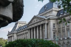 Bruxelles - Palais Royal