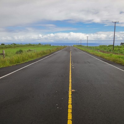 Road trip à Hawaii, mode d'emploi