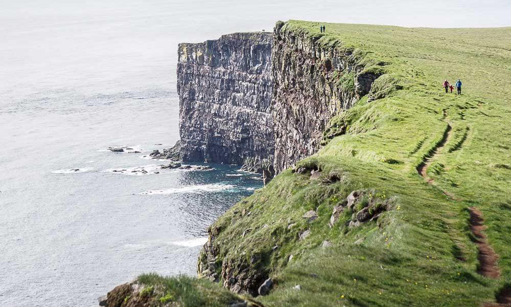 Road trip en Islande – Le sud des Fjords de l'Ouest