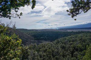 Volcanoes National Park - Hawaii - Kilauea Iki