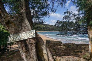 Kauai - Moleaa Beach