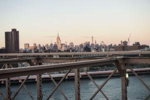 Une semaine à New York - Prenez Place