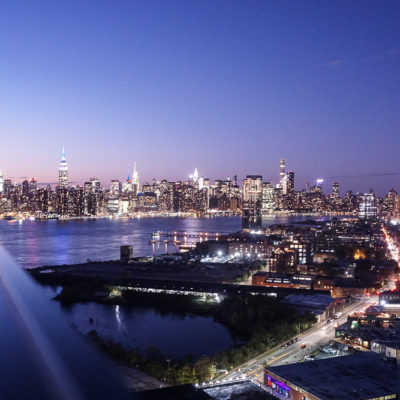 Itinéraire d'une semaine à New York