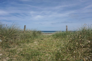Prenez Place - Débarquement en Normandie - Utah Beach