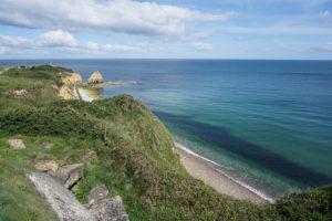 Prenez Place - Normandie - Pointe du Hoc