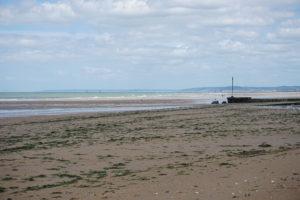 Prenez Place - Normandie - Débarquement - Juno