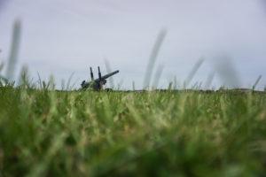 Prenez Place - Débarquement Normandie - Batterie de Merville