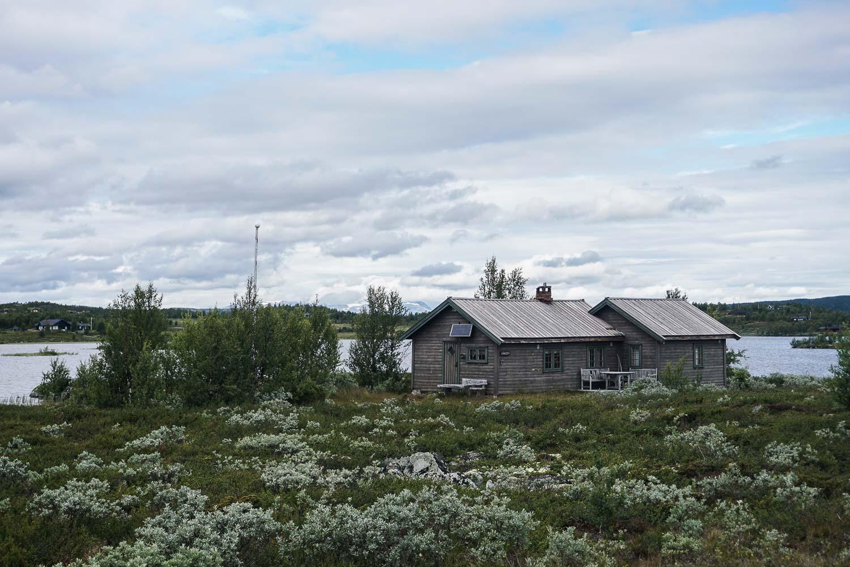Prenez Place - Une semaine au sud de la Norvège