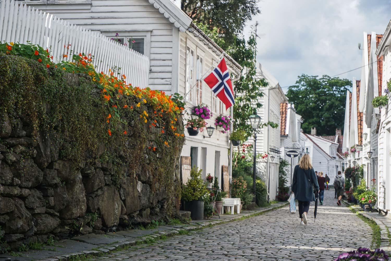 Prenez Place - Une semaine au sud de la Norvège - Stavanger