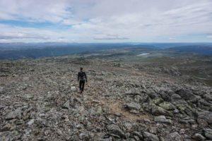 Prenez Place - Une semaine au sud de la Norvège - Prestholtseter