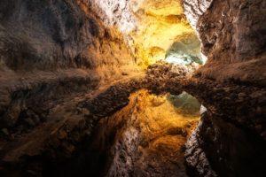Prenez Place - Lanzarote - Cueva de los Verdes